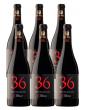 6 Botellas Vino Las Planas 36